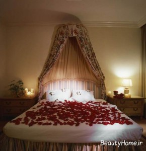 تزیین تخت عروس