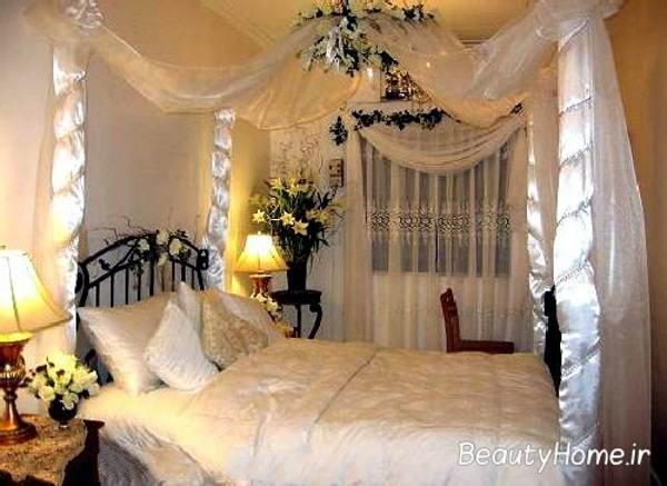 اتاق خواب عروس