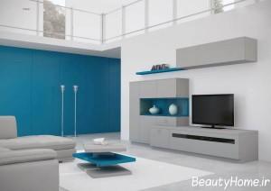 میز تلویزیون برای پذیرایی