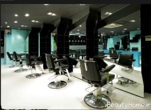 سرویس مبلمان برای آرایشگاه