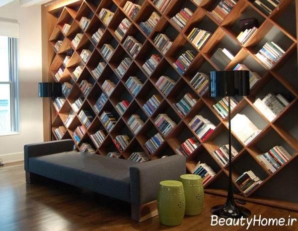 کتابخانه های قابل حمل مدرن