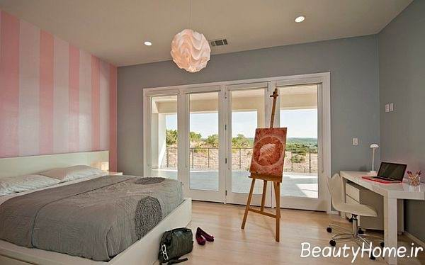 رنگ های مناسب برای اتاق خواب
