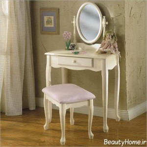 مدل میز آرایش
