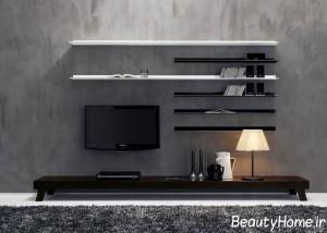 میز تلویزیون شیک و مدرن
