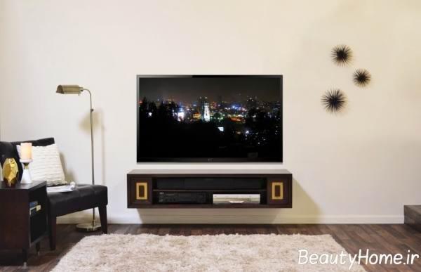 قیمت میز دیواری تلویزیون