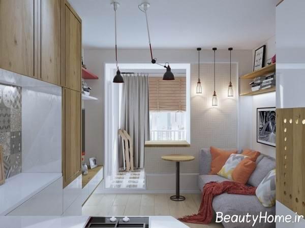 دکوراسیون کامل خانه