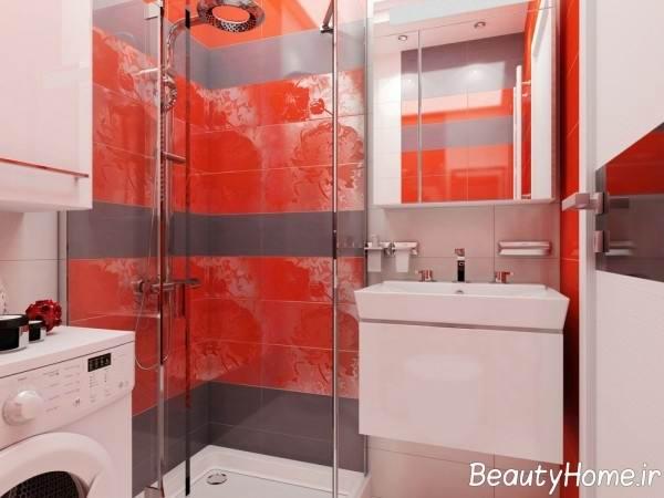 ایده های طراحی حمام شیک