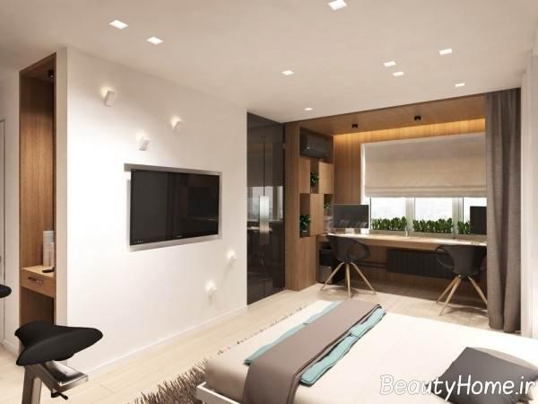 ایده های شیک طراحی اتاق نشیمن