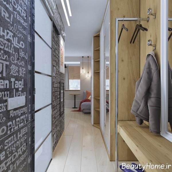 دکوراسیون خانه های 30 متری