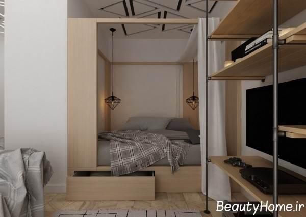 محدودیت خانه های کوچک