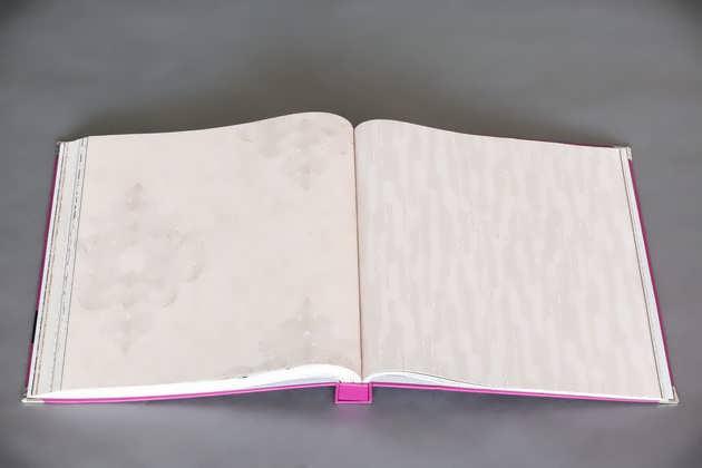 کاغذ دیواری ایمپرس