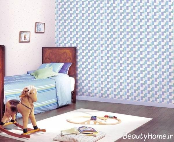 تزیین اتاق خواب پسر