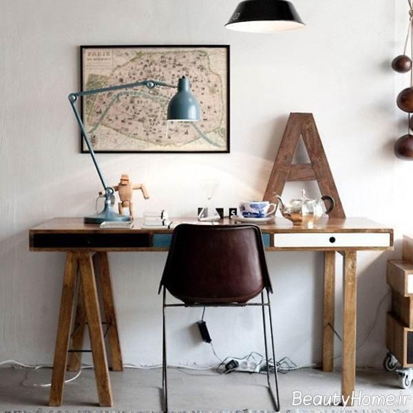 مدل میز تحریر
