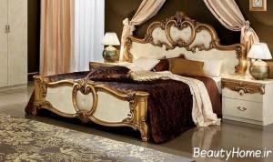 جدیدترین تخت خواب های سلطنتی