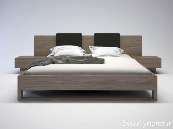 مدل های متنوع تخت خواب دو نفره