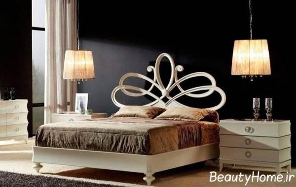 مدل تخت خواب های های گلاس