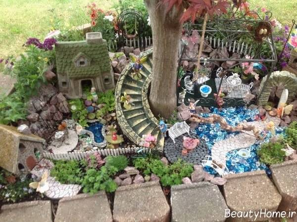 Garden decorations (6)