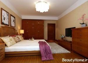 جدیدترین طراحی اتاق خواب لوکس