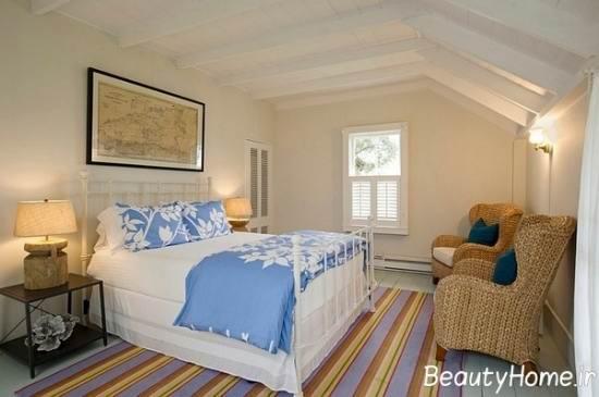 اهمیت سرویس خواب و چگونگی چیدمان زیبای آن در اتاق خواب