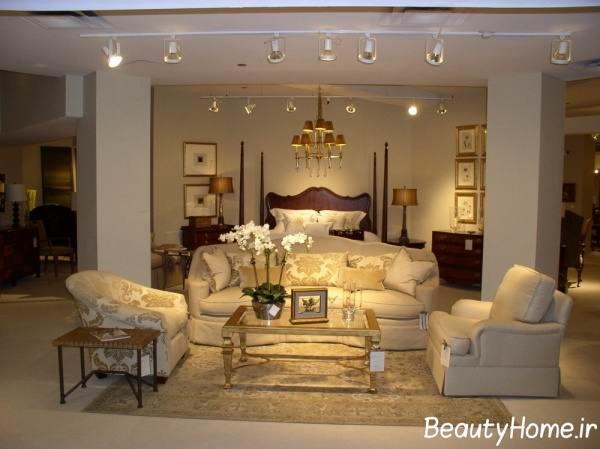 طراحی منزل عروس با ایده های زیبا و جذاب
