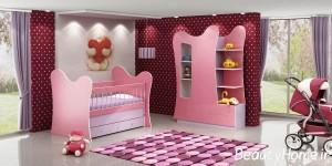 جدیدترین مدل های تخت اتاق کودک