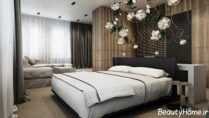 طراحی زیبا منزل با ایده های نوین و برتر
