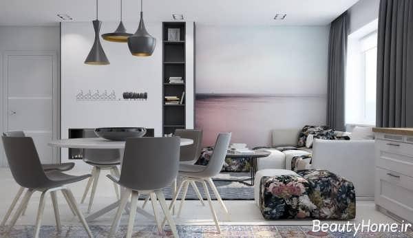 طراحی و دیزاین دکوراسیون منزل