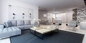 طراحی منزل با ایده های جالب و جذاب
