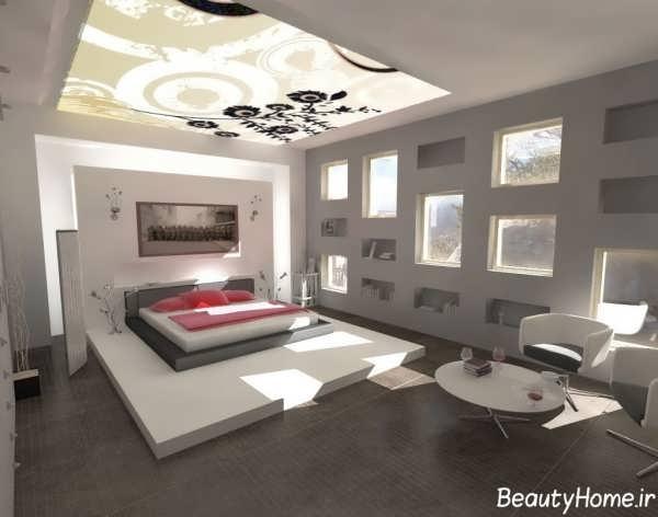 معماری داخلی واحد مسکونی