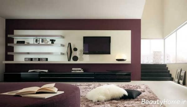 میز های ال سی دی با طراحی های مدرن