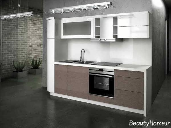 مدل های متنوع کابینت آشپزخانه