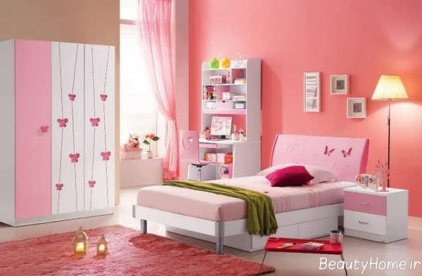 سویس خواب برای اتاق کودک