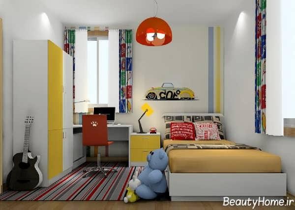 سویس خواب کودک جدید با طراحی مدرن