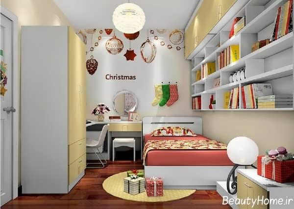 سرویس خواب کودک با طراحی های مدرن و شیک