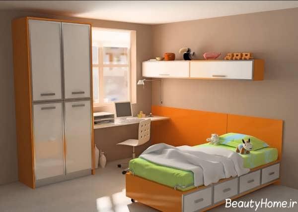 سرویس های خواب برای کودکان