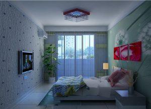طراحی اتاق خواب با ایده های جدید