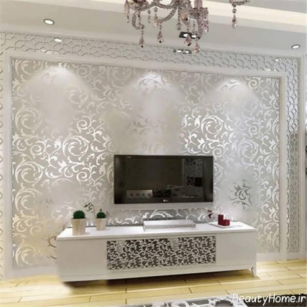 طراحی کاغذ دیواری