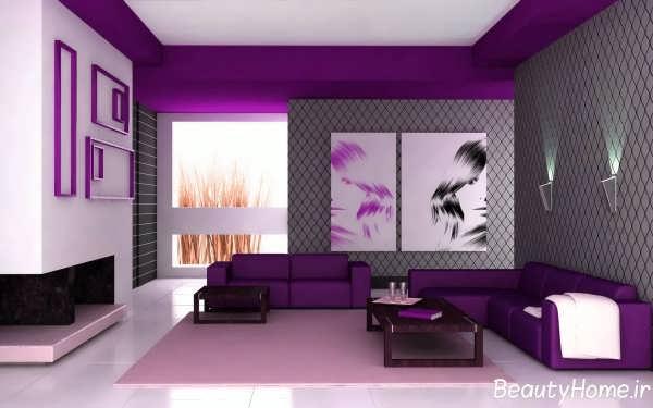 کاغذ دیواری با طرح های زیبا و جدید