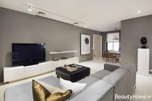 دیزاین شیک و متفاوت منزل