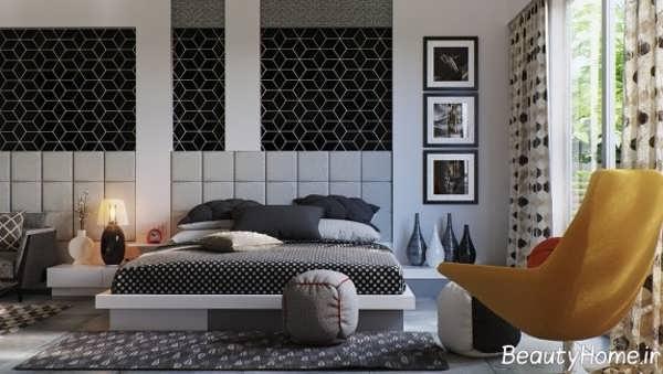 ایده های جدید برای دیزاین اتاق خواب