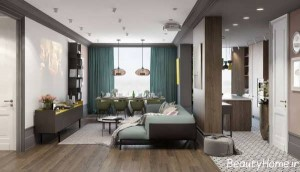 دیزاین منزل با ایده های جدید