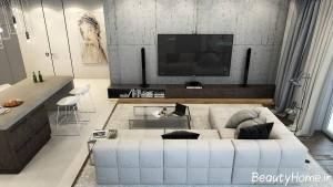 دیزاین دکوراسیون منزل