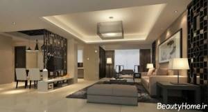 دیزاین دکوراسیون خانه