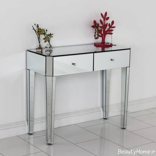 مدل های میز تلفن با طراحی مدرن