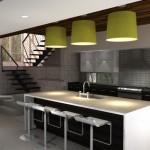 مدل آشپزخانه های شیک و لوکس ایرانی و اروپایی
