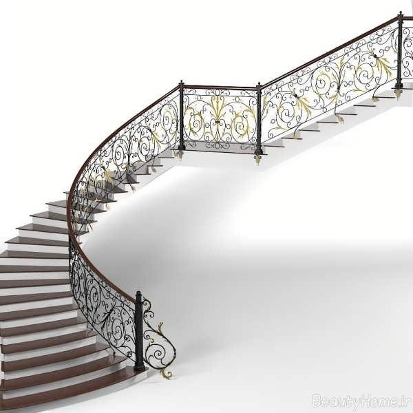 staircase railing (8)