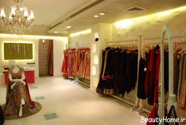 Boutique Decorations 16 دکوراسیون داخلی زیبایی خانه