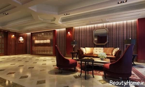 دیزاین هتل با روش های مختلف