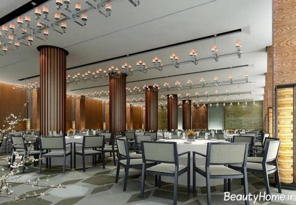 دیزاین هتل های لوکس