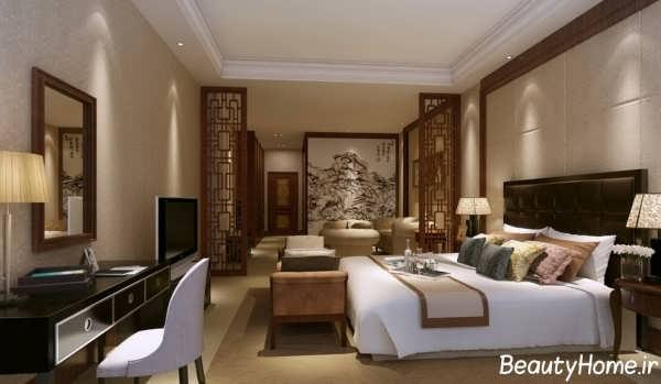 طراحی هتل های لوکس